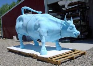 Arturo DiModica - Charging Bull