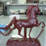 Sally Jackson -  The Horse