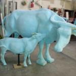 Jim Gilmore - Water Buffalo