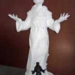 Linda Dabeau - St Francis