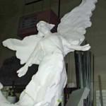 Linda Dabeau - Lady of Angels
