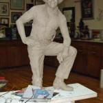 Mark Lundeen - Ronald Regan